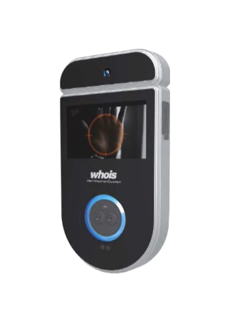 Contactless Thermal Palm Scanner
